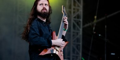 "Was ""All That Remains"" Guitarist Oli Herbert killed?"