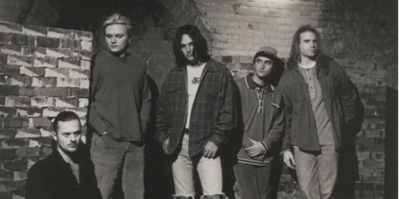 Canadian 90's Rockers SVEN GALI Announce Ontario Dates (Toronto, Niagara Falls) + New Single