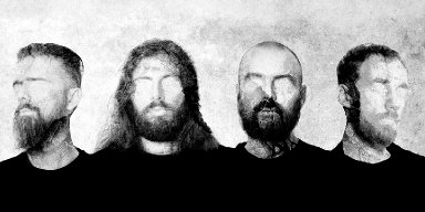 French Heavy-sludge/Post-Hardcore Doomsters SunStare released and streamed their new album 'Eroded'