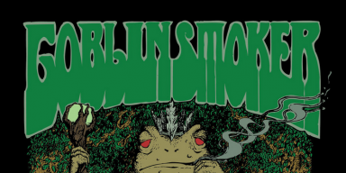 Sludgelord Records is pleased to announce that they will release Toad King by Goblinsmoker on Dec 14th 2018.