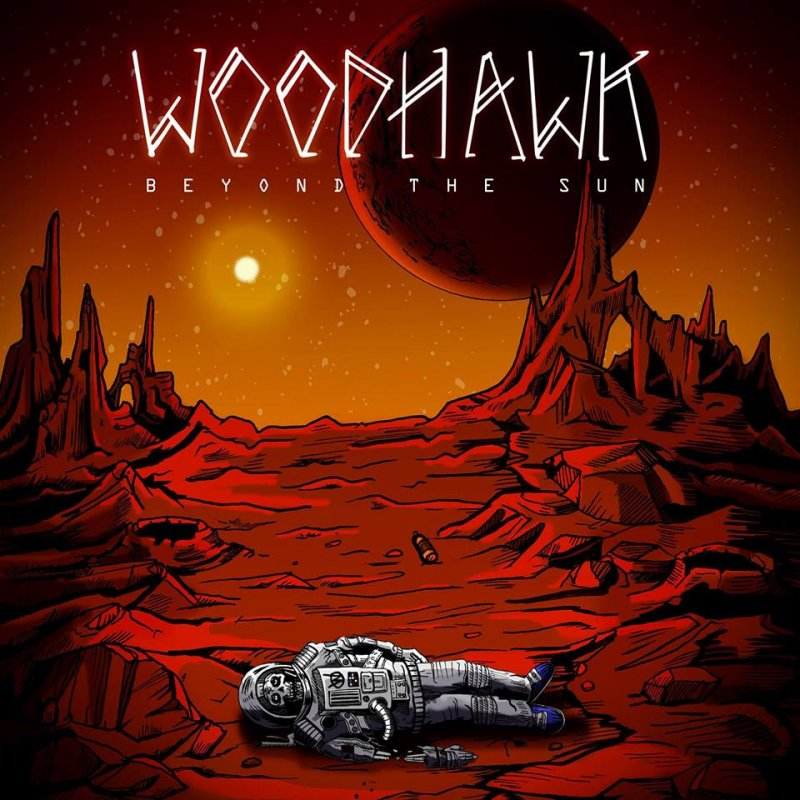 """WOODHAWK Announce """"Vagabonds of The Western Gig Tour"""""""