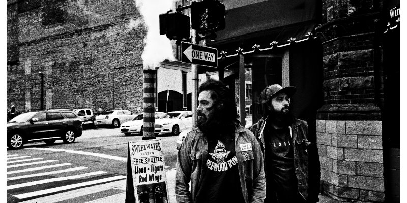 """THE PICTUREBOOKS RELEASE BRAND NEW SINGLE """"HOWLING WOLF"""" & ANNOUNCE NEW ALBUM"""