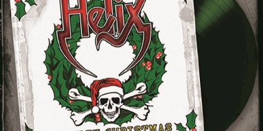 Happy Holidays from Roxx and No Life Til Metal