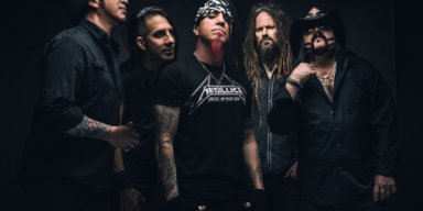 HELLYEAH'S FINAL ALBUM WITH VINNIE PAUL