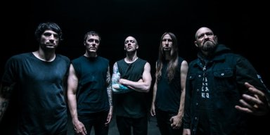 """ICHOR release new song """"Architect of the Portal"""""""