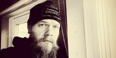 VANHA (Sweden): doom/death promo from Qabar PR & Black Lion Records