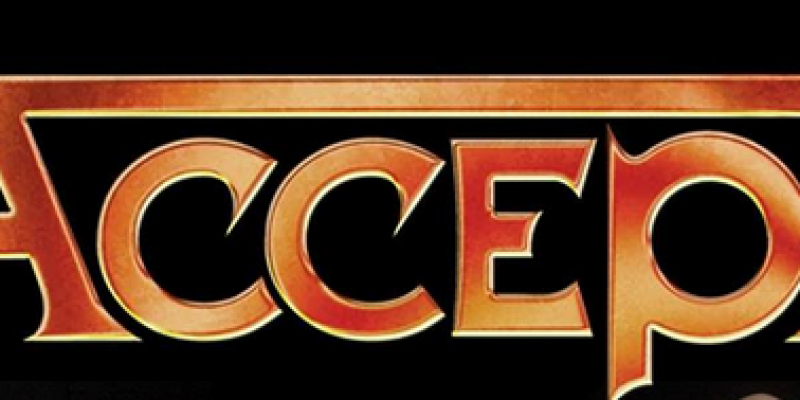 ACCEPT Are Going On Until the Day They Die