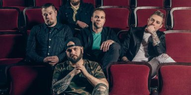 Detroit's own NO RESOLVE gears up for a hot New Year !