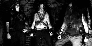INFERNARIUM set release date for BLOOD HARVEST debut, reveal first track