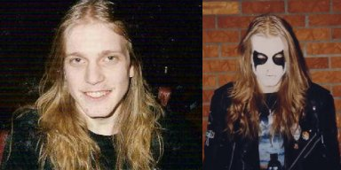 "Mayhem: Per ""Dead"" Ohlin Skull Fragment for Sale!"