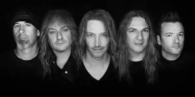 "GOTTHARD - Release New Live Single ""Feel What I Feel"""