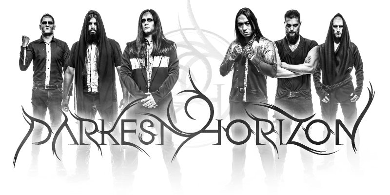Watch the official video of the track 'Cryonics' taken from DARKEST HORIZON's - 'Aenigmata'!