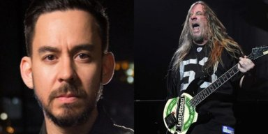 LINKIN PARK's MIKE SHINODA: SLAYER's 'Angel of Death' 100% Sounds Like N*zi Glorification