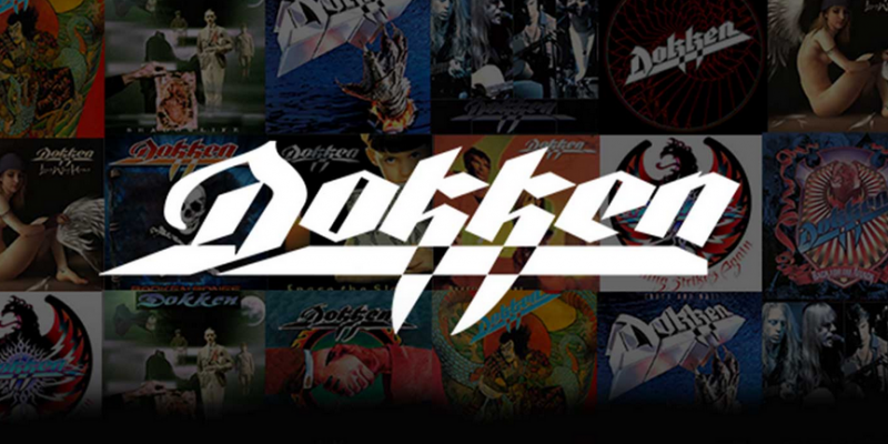 DON DOKKEN Says DOKKEN Will Record 'Straight-Up, Straight-Ahead' And 'Classic-Sounding' New Album in February