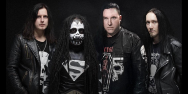"""TORNADO Euro Tour Dates w/ Six Feet Under, Incite + New Music Video """"Spirit And Opportunity"""""""