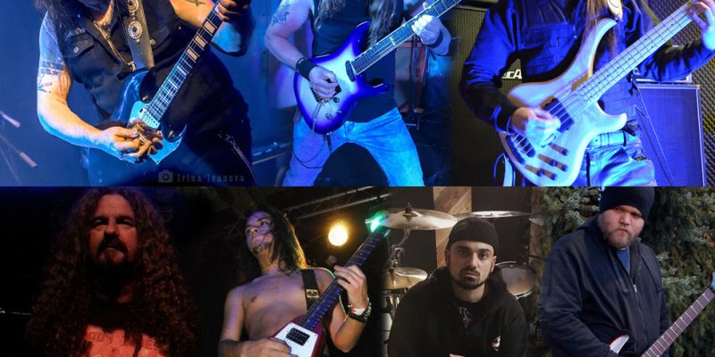 BLOODY TIMES POST 'ON A MISSION' ALBUM DETAILS FEAT. ROSS THE BOSS (EX-MANOWAR), JOHN GREELY & RAPHAEL SAINI (EX-ICED EARTH)