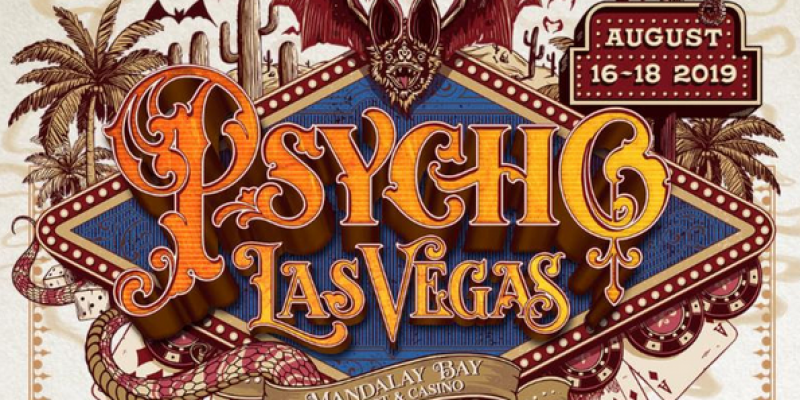 PSYCHO LAS VEGAS 2019: First Round Of Bands Announced Including Uncle Acid And The Deadbeats, High On Fire, Yob, And Oranssi Pazuzu; Early Bird Tickets On Sale Now