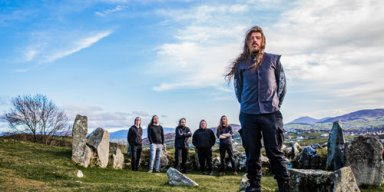 WAYLANDER TO RELEASE NEW ALBUM ' ERIU'S WHEEL'