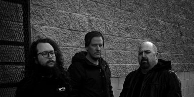 CHROME WAVES To Release A Grief Observed LP Through Disorder Recordings In March; New Trailer, First Single, And Slowdive Cover Playing