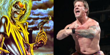 FOZZY'S 'MISSION TO DESTROY IRON MAIDEN'?
