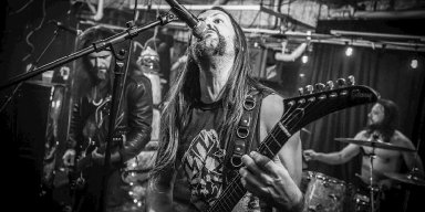 HELLS HEADBANGERS is proud to present NEKROFILTH's long-awaited second album, Worm Ritual, on CD, vinyl LP, and cassette tape formats.