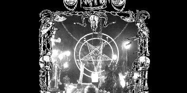 GOATHAMMER stream HELLS HEADBANGERS debut at AntichristMagazine.com