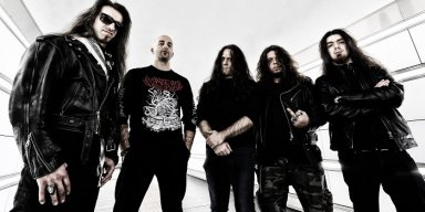 Legendary Italian death metal band Electrocution to release new album