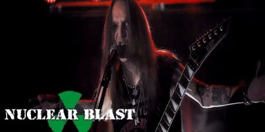 """CHILDREN OF BODOM Release First Single """"Under Grass And Clover"""" From Hexed + Pre-Order Now Available!"""