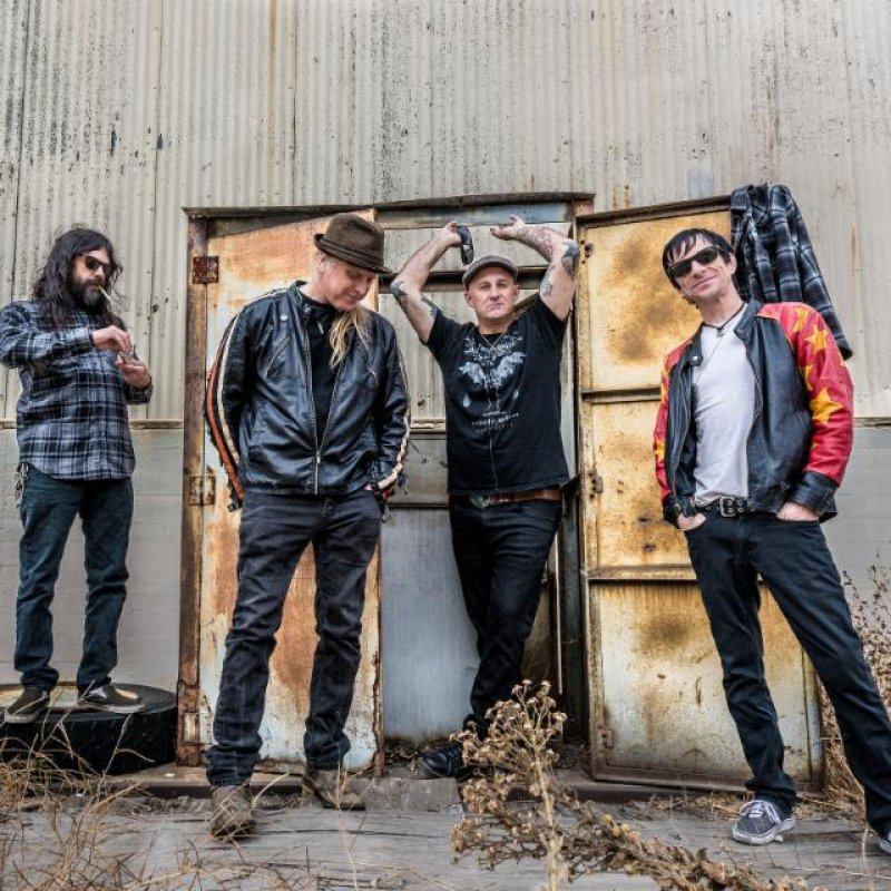 WOLVES IN ARGYLE: Oakland Grunge/Punk Unit To Release Dangereux Debut Via Tad Doyle's Incineration Ceremony Recordings This January; Track Streaming + Preorders Available