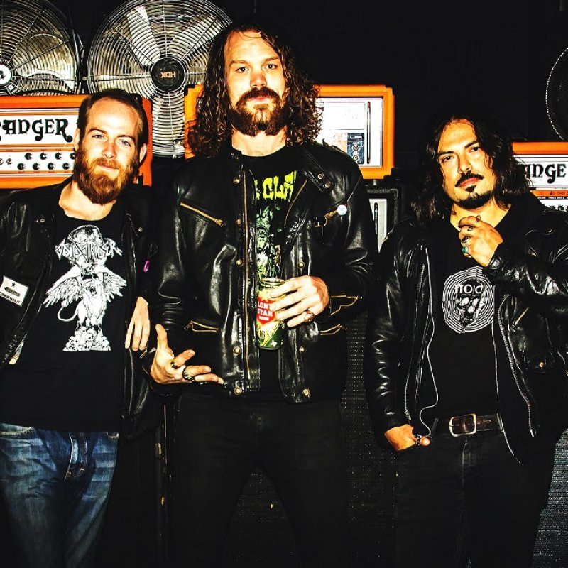 """GREENBEARD reveal new 'ONWARD, PILLAGER' EP & premiere """"WCCQ"""" single on Metal Injection; Out 12/22 via Sailor Records; Confirming 2019 Tour Dates"""