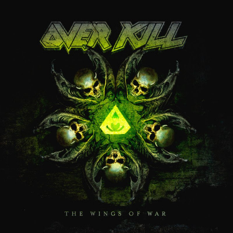 """OVERKILL Unveil First Single """"Last Man Standing"""""""