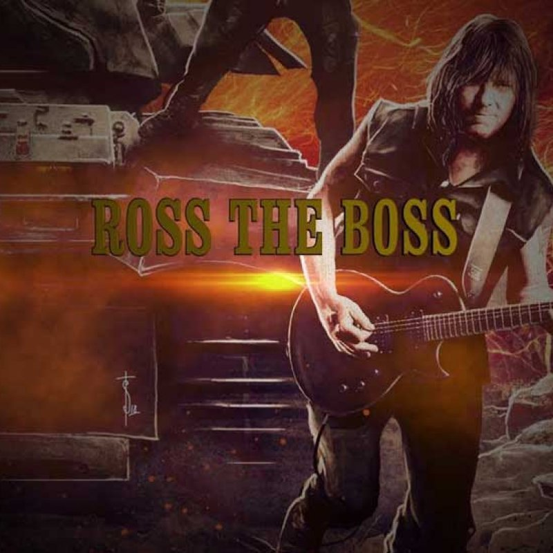 BLOODY TIMES Release 'On A Mission' Album Video Trailer, Pre-Order Link Available, Feat. Ex Members Of Manowar & Iced Earth