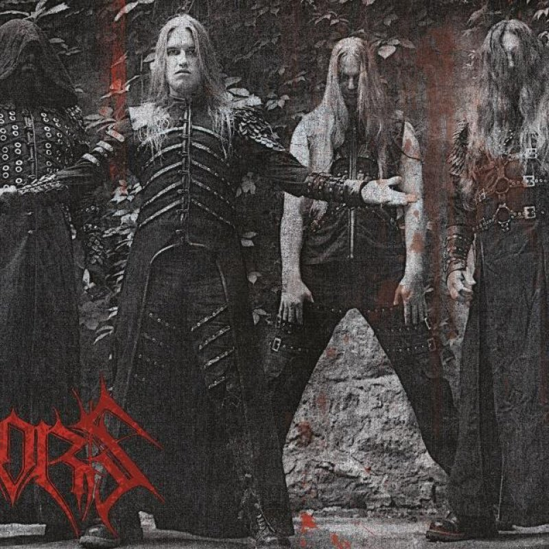 KHORS: watch their new video - Red Mirrors (Acoustic Version)