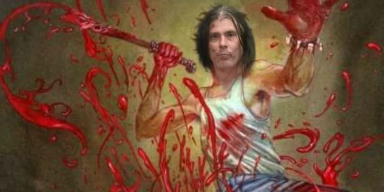 Cannibal Corpse Crowdfunding Campaign for Guitarist Pat O'Brien!