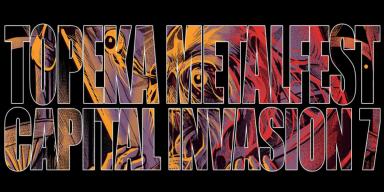Enfold Darkness Headlining Topeka Metalfest Capital Invasion 7!