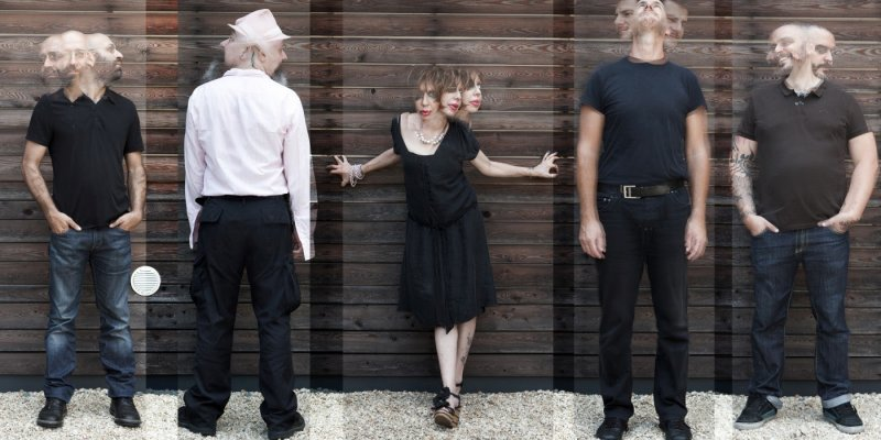 """LARSEN: Hypershape Records releases """"Tiles"""", new EP by Italian experimental cult band"""