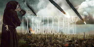 Dust Prophet end of '18 Press Release - Live Dates!