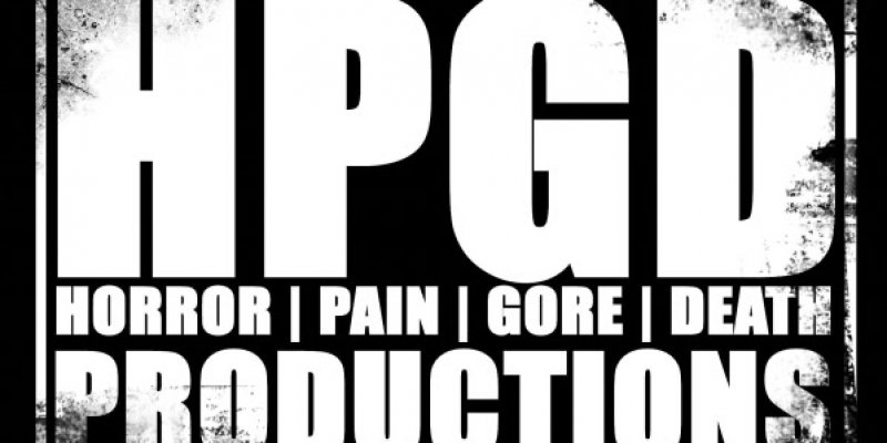 Horror Pain Gore Death Launches Free 2018 Label Sampler