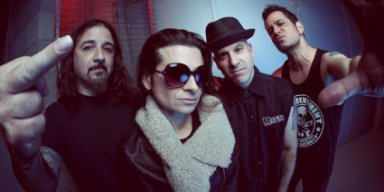 Watch The New Video From LIFE OF AGONY Or Die In Agony!