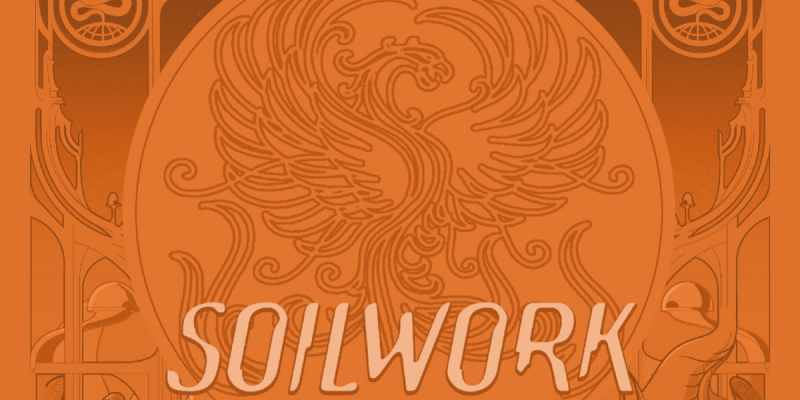 SOILWORK - Release Brand New Song Stålfågel, Animated Music Video Available