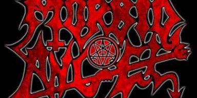 MORBID ANGEL: Legendary Death Metal Unit Prepares For Eighth Annual Decibel Magazine Tour
