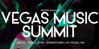 Kilpop Presents Vegas Music Summit