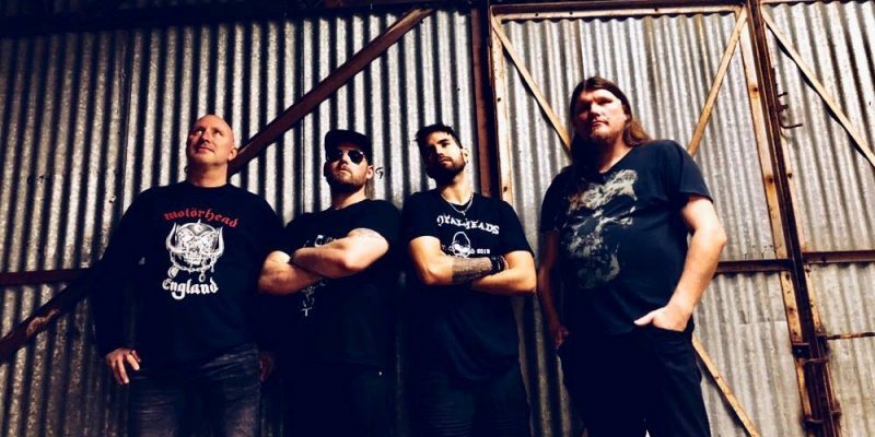 Condemned AD released new EP