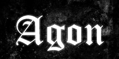 Agon released debut album
