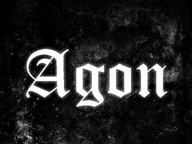 Agon released debut album