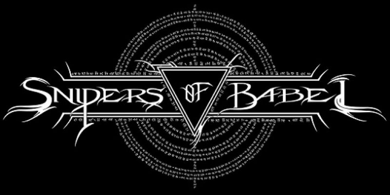 Snipers Of Babel Tease New Music For 2019 With Video, Watch Here!