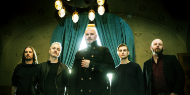 "SOILWORK - Release Teaser For New Single ""Witan"""