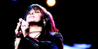 ANN WILSON Releases Music Video For Cover Of 'I Am The Highway' In Tribute To CHRIS CORNELL!