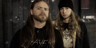 EXTREME BLACKENED DEATH METAL GROUP, NEVALRA, SIGNS WITH M-THEORY AUDIO