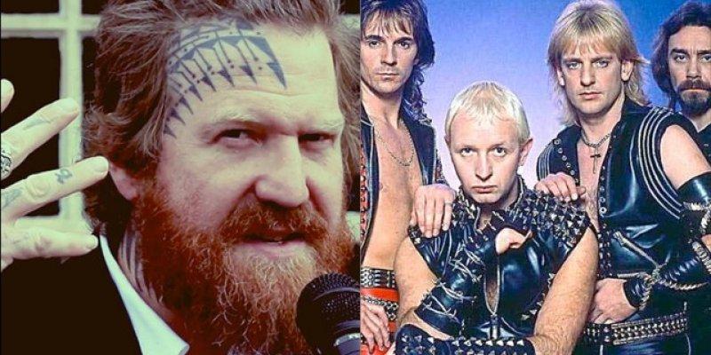 Mastodon Claims Judas Priest Is Not Metal & Everyone Loses Their Minds!
